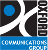 Oxford Communications Group: Printing, Promotional Materials, Mailing Services, Creative